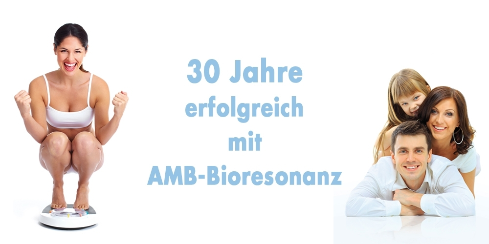 AMB - Abnehmen mit Bioresonanz